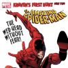 AMAZING SPIDER-MAN #556