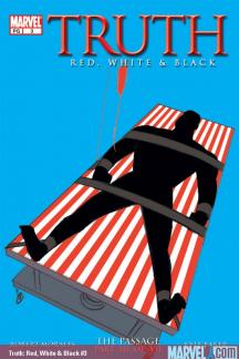 Truth: Red, White &amp; Black (Trade Paperback)