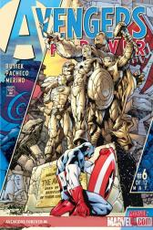 Avengers Forever #6 
