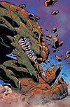 FANTASTIC FOUR (2004) #518 COVER