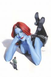 Mystique #13 