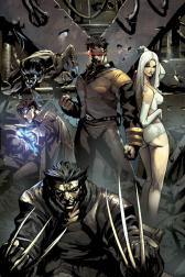 X-Men Legends Vol. IV: Hated &amp; Feared (Trade Paperback)