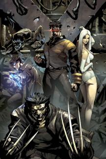 X-Men Legends Vol. IV: Hated & Feared (Trade Paperback)