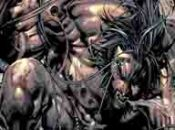 Marvel Hotline: Wolverine: Hunger