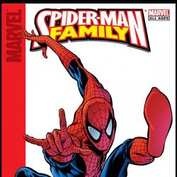 SPIDER-MAN FAMILY: UNTOLD TALES #1