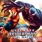 ''Spider-Man: Total Mayhem'' game for iPod Touch and iPhone