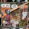 Avengers: The Children's Crusade - Young Avengers #1 preview art by Alan Davis