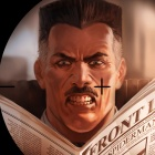 Psych Ward: J. Jonah Jameson