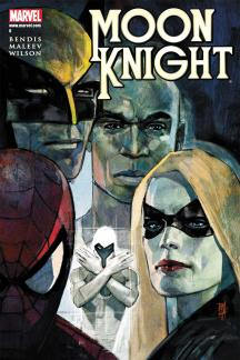Moon Knight (2010) #6