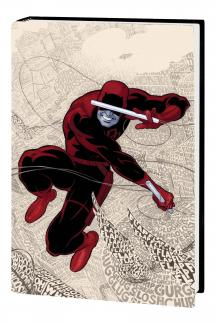 Daredevil (Hardcover)