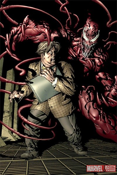 Foggy Nelson & Carnage by David Finch