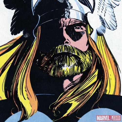 Unlimited Highlights: Walter Simonson