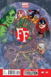 FF #2 