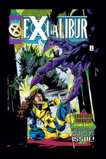 Excalibur (1988) #90