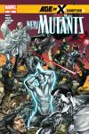 New Mutants (2009) #24