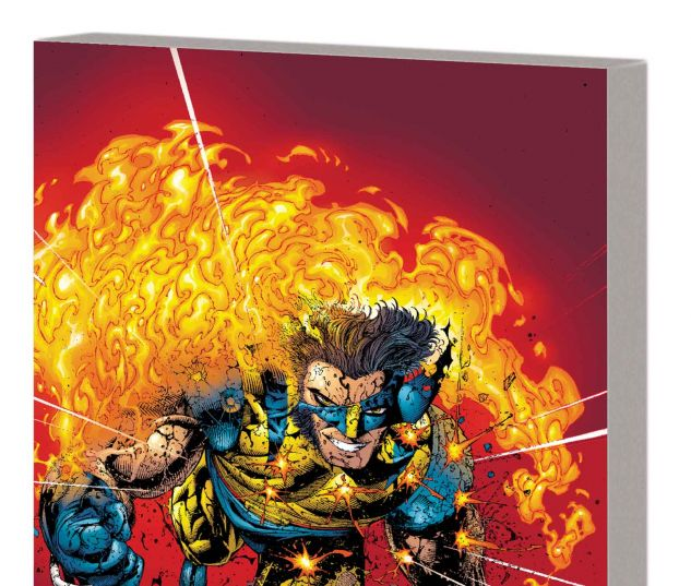 WOLVERINE: THE RETURN OF WEAPON X TPB