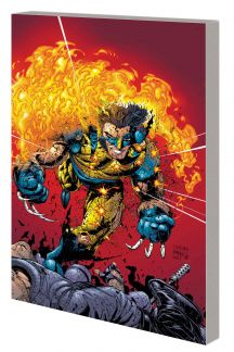 Wolverine: The Return of Weapon X (Trade Paperback)