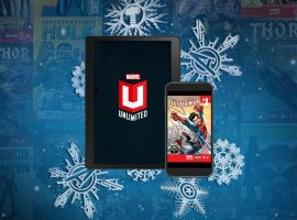 Get Two Months of Marvel Unlimited