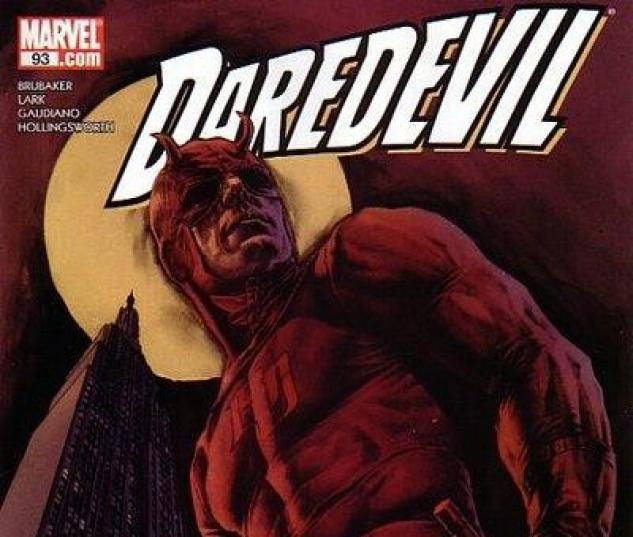 DAREDEVIL #93