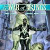 WAR OF KINGS #4