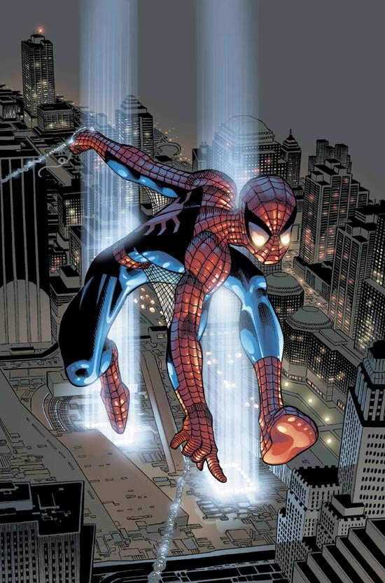 AMAZING SPIDER-MAN #507