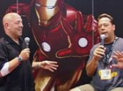 San Diego Comic-Con 2007: Bendis on Quesada
