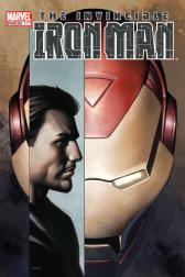 Iron Man #83 