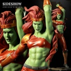 Women of Marvel: Savage She-Hulk Comiquette from Sideshow Collectibles