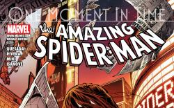 Amazing Spider-Man (1999) #639, VARIANT