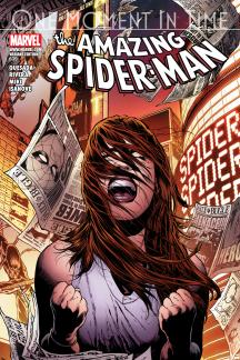 Amazing Spider-Man (1999) #639 (VARIANT)
