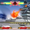 Screenshot of Heroes &amp; Heralds mode in &quot;Ultimate Marvel vs. Capcom 3&quot;