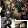 Venom #11 Preview Art by Lan Medina
