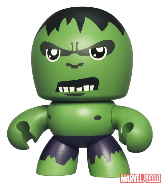 Marvel Mini Mugg Hulk