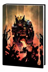 WOLVERINE: BACK IN JAPAN PREMIERE HC (Hardcover)