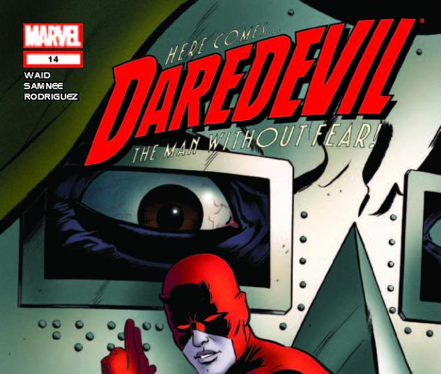 DAREDEVIL 14
