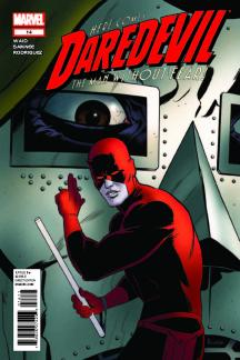 Daredevil (2011) #14