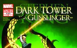 DARK TOWER: THE GUNSLINGER - SHEEMIE'S TALE 2