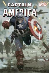 Captain America #615.1 