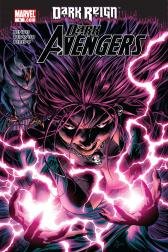 Dark Avengers #3 