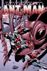 Irredeemable Ant-Man #4