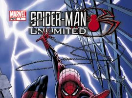 Spider-Man Unlimited (2004) #1