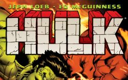 Hulk Vol.6 : World War Hulks (2010) HC