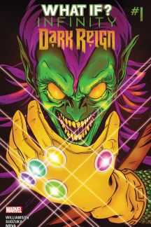 What If? Infinity- Dark Reign #1