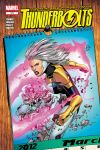 THUNDERBOLTS (2006) #171 Cover