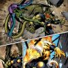 NOVA #19 preview art by Wellinton Alves
