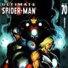 ULTIMATE SPIDER-MAN #70