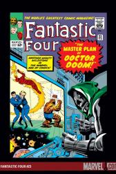 Fantastic Four #23 
