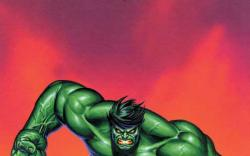 ACTOR PRESENTS SPIDER-MAN AND THE INCREDIBLE HULK (2004) #1 COVER