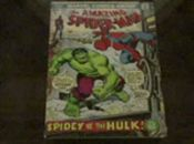 Spider-Man Week in NYC: NY Public Library