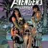 Avengers: The Initiative (2007) #31